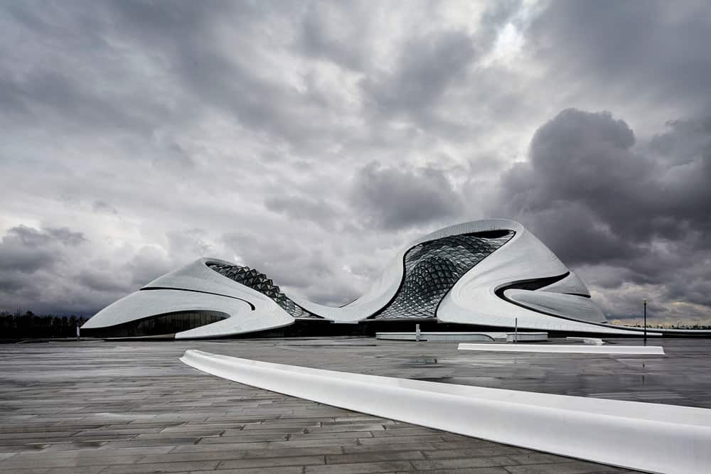 Harbin Opera House China MAD architects_archute 7