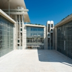 Stavros Niarchos Foundation Cultural Centre Renzo Piano Athens Greece 24