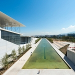Stavros Niarchos Foundation Cultural Centre Renzo Piano Athens Greece 3
