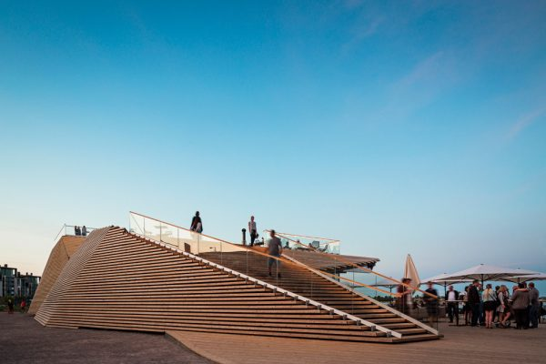 Löyly by Avanto Architects Attempts to Bring Back Finnish