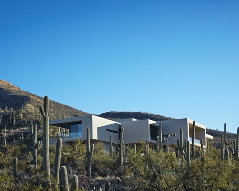 sabino springs house tucson arizona kevin howard architects_archute 20