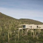 sabino springs house tucson arizona kevin howard architects_archute 7