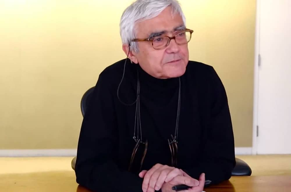 architect rafael vinoly