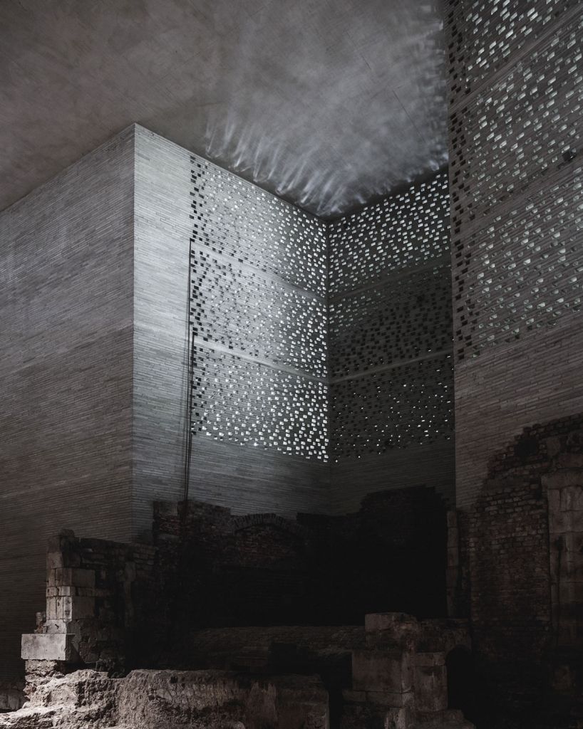 Kolumba museum peter zumthor cologne germany archute_12