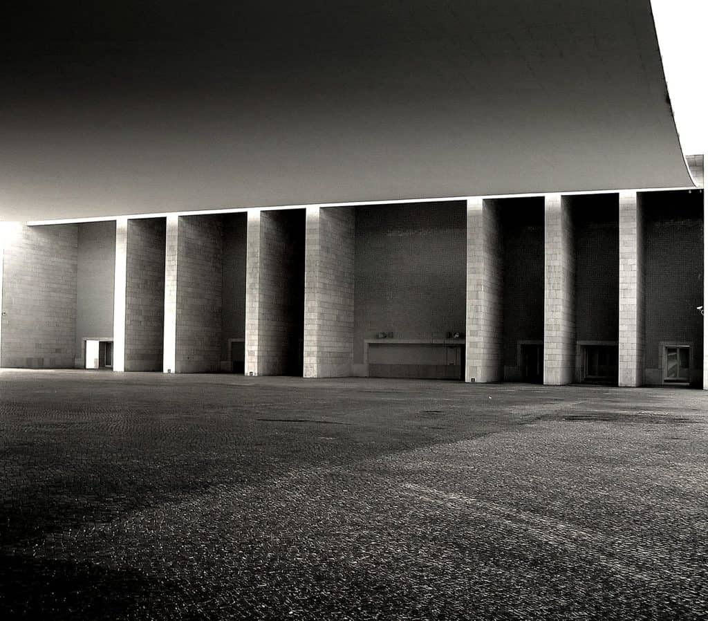 The Expo '98 Portuguese National Pavilion By Álvaro Siza