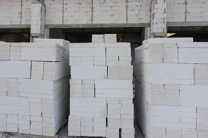 ashcrete sustainable building materials archute