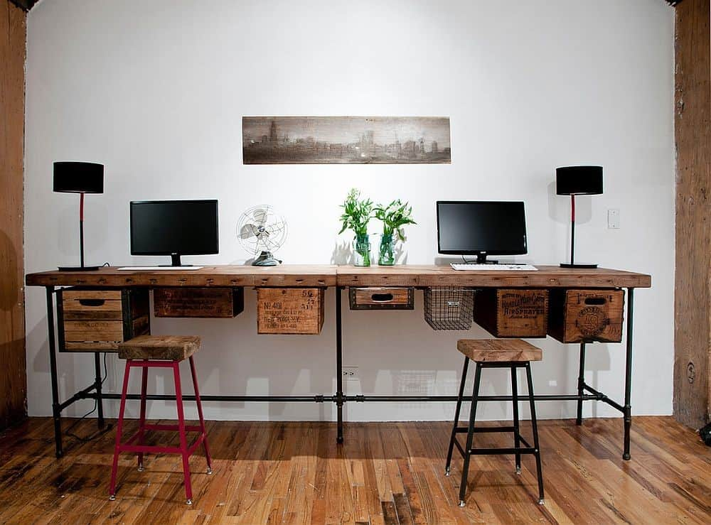 Reclaimed Wood Preserving The Past By