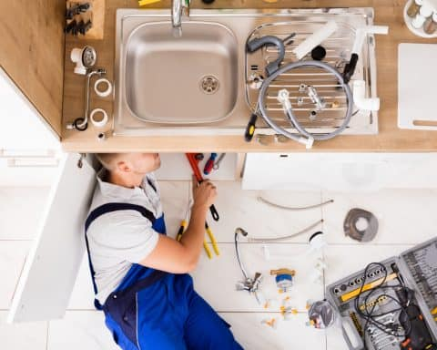 local plumber northern virginia 1