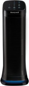 Honeywell AirGenius 5 Air purifier with washable filter