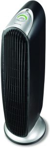 Honeywell QuietClean Air Purifier with Permanent Washable Filters