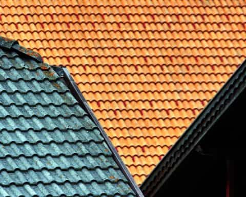 roofing in cold climates