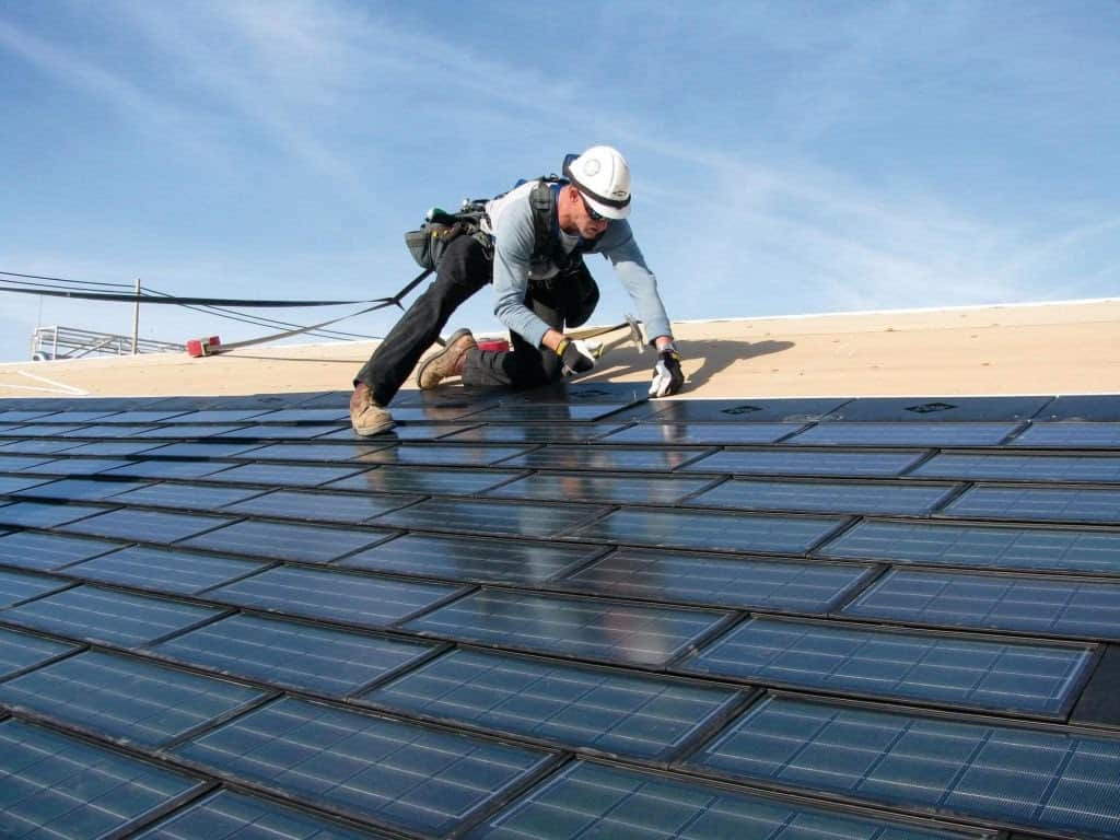 top roofing repairs