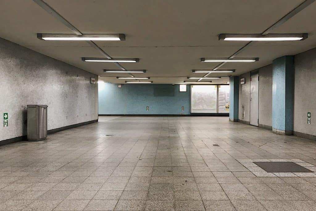 concrete flooring trends