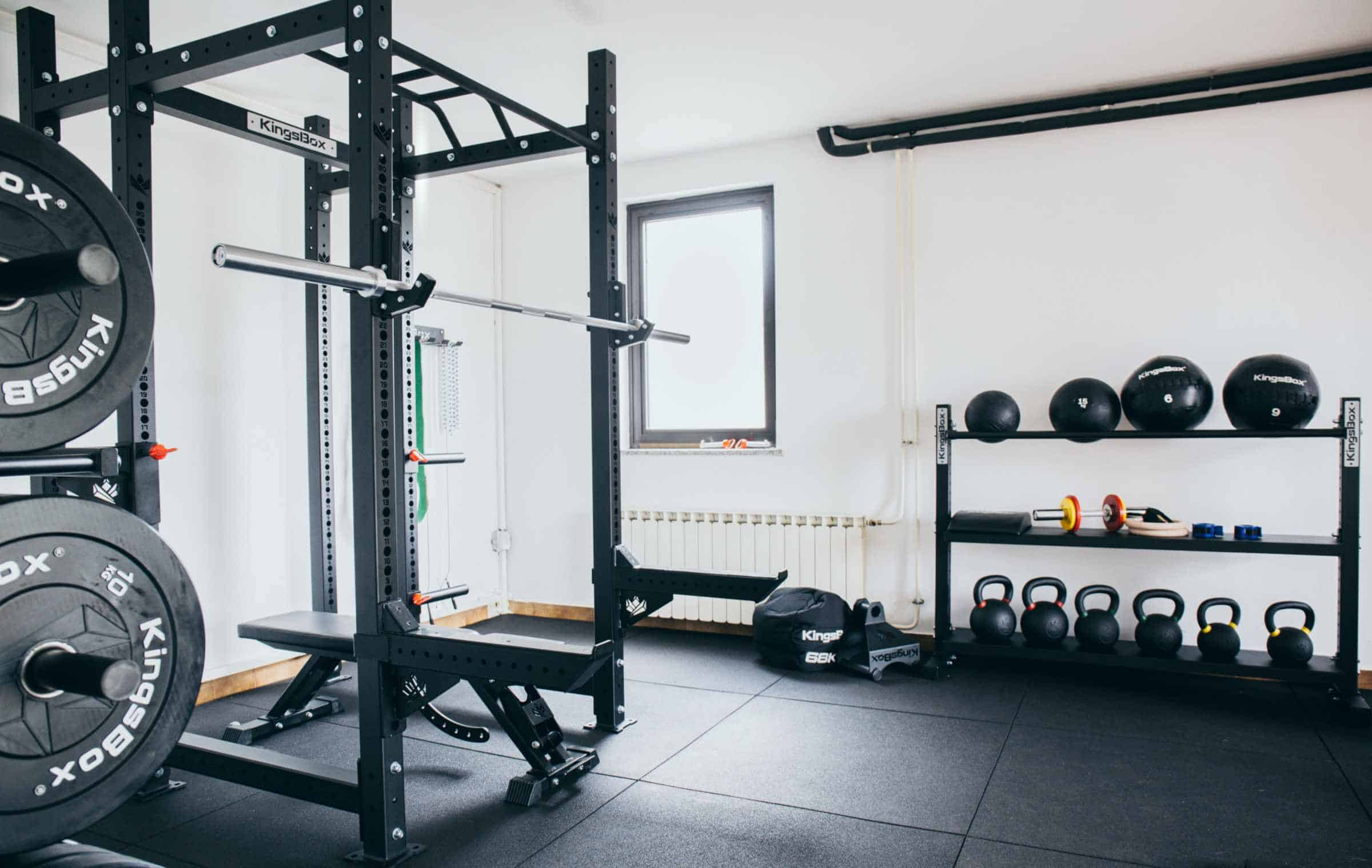 Building Your Home Gym Expert Guide: Equipment & Best Tips | Archute