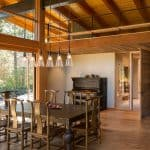 tumble creek cabin coates design washington usa 11