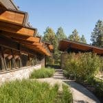 tumble creek cabin coates design washington usa 20