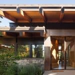 tumble creek cabin coates design washington usa 23