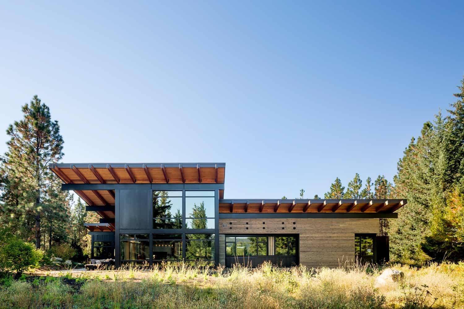tumble creek cabin coates design washington usa 28