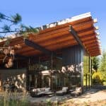 tumble creek cabin coates design washington usa 29