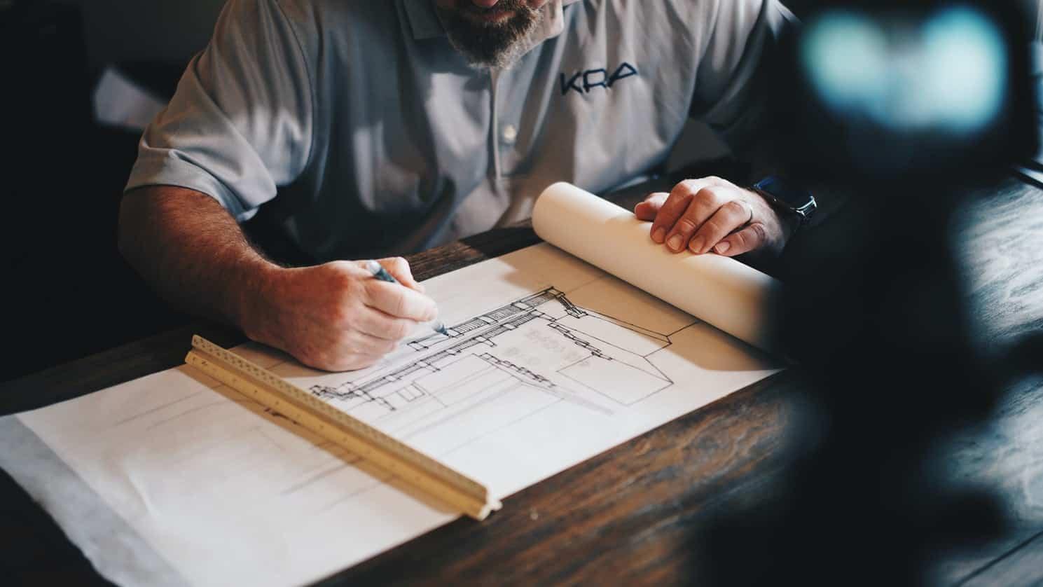 architects construction