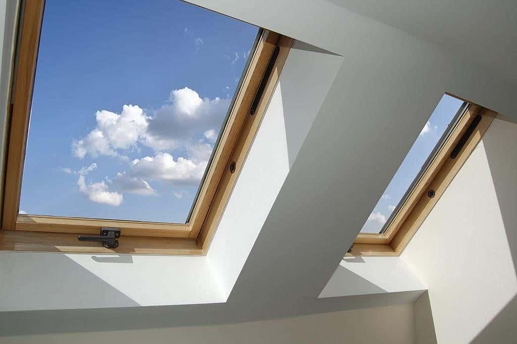 skylight office interiors