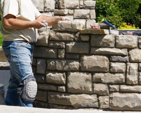 stonemason selection