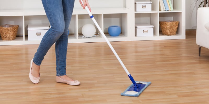 best laminate floor cleaner reviewed