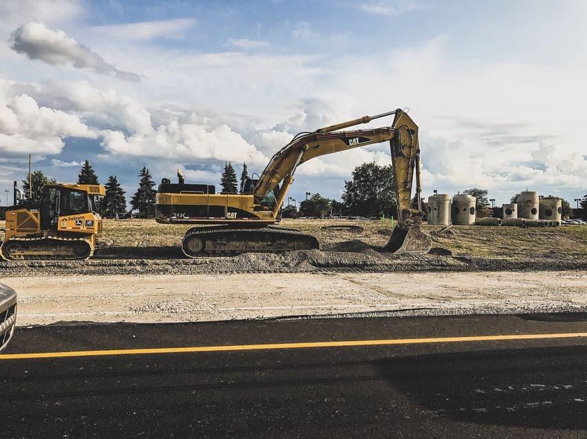 road construction techniques