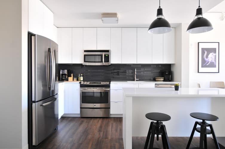 Kitchen Renovation Ideas For A Modern Look For 2021 Archute