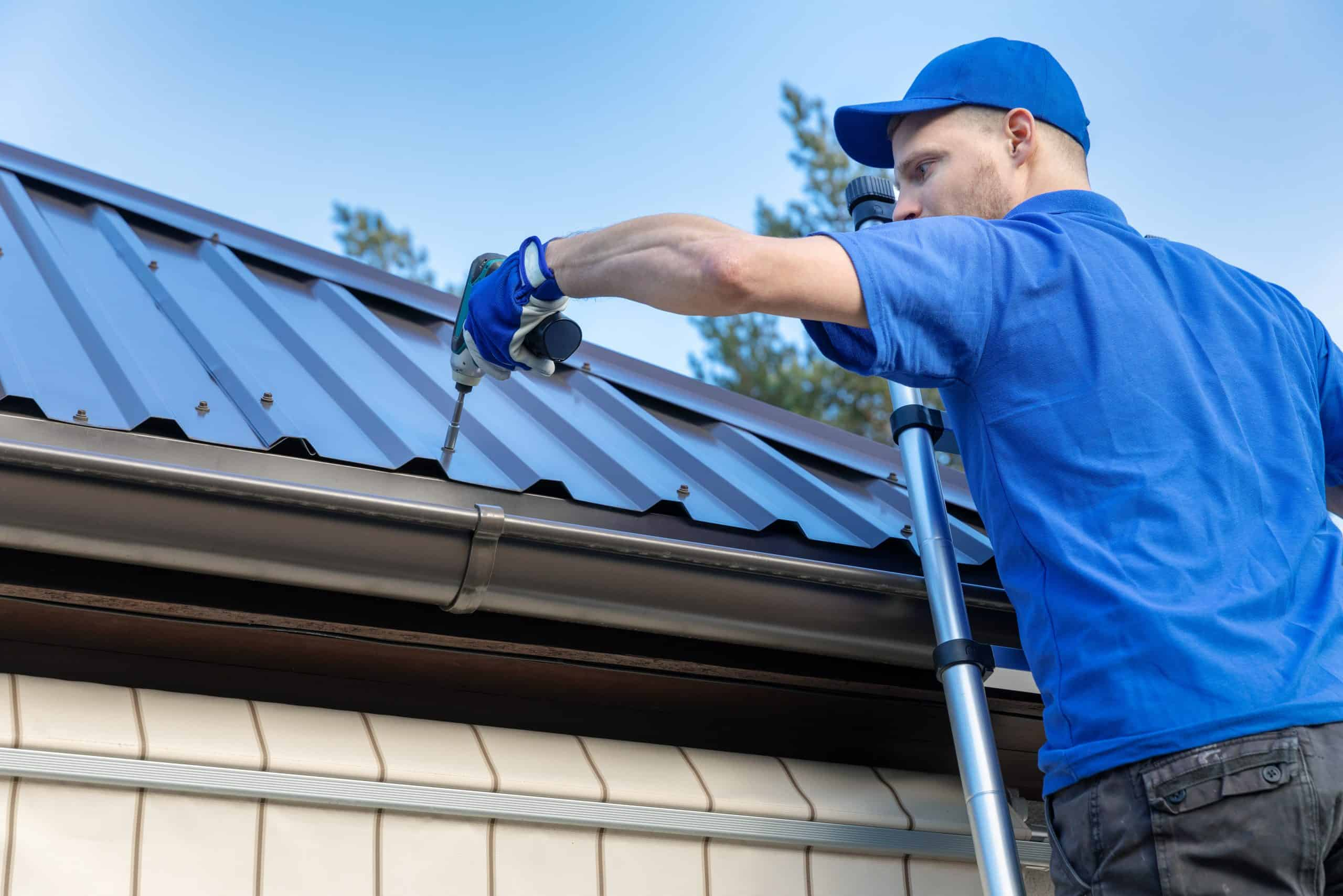 Top Roof Maintenance Tips | Archute