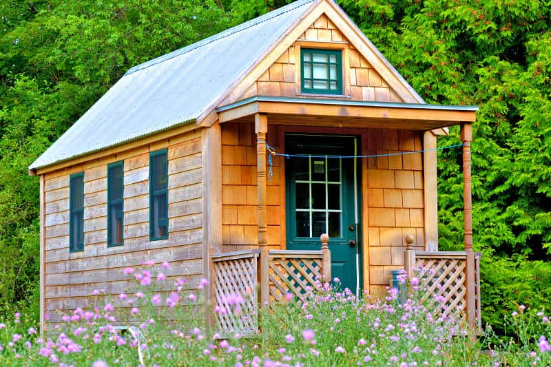 Tiny House Movement Tips And Ideas For Inspiration Archute