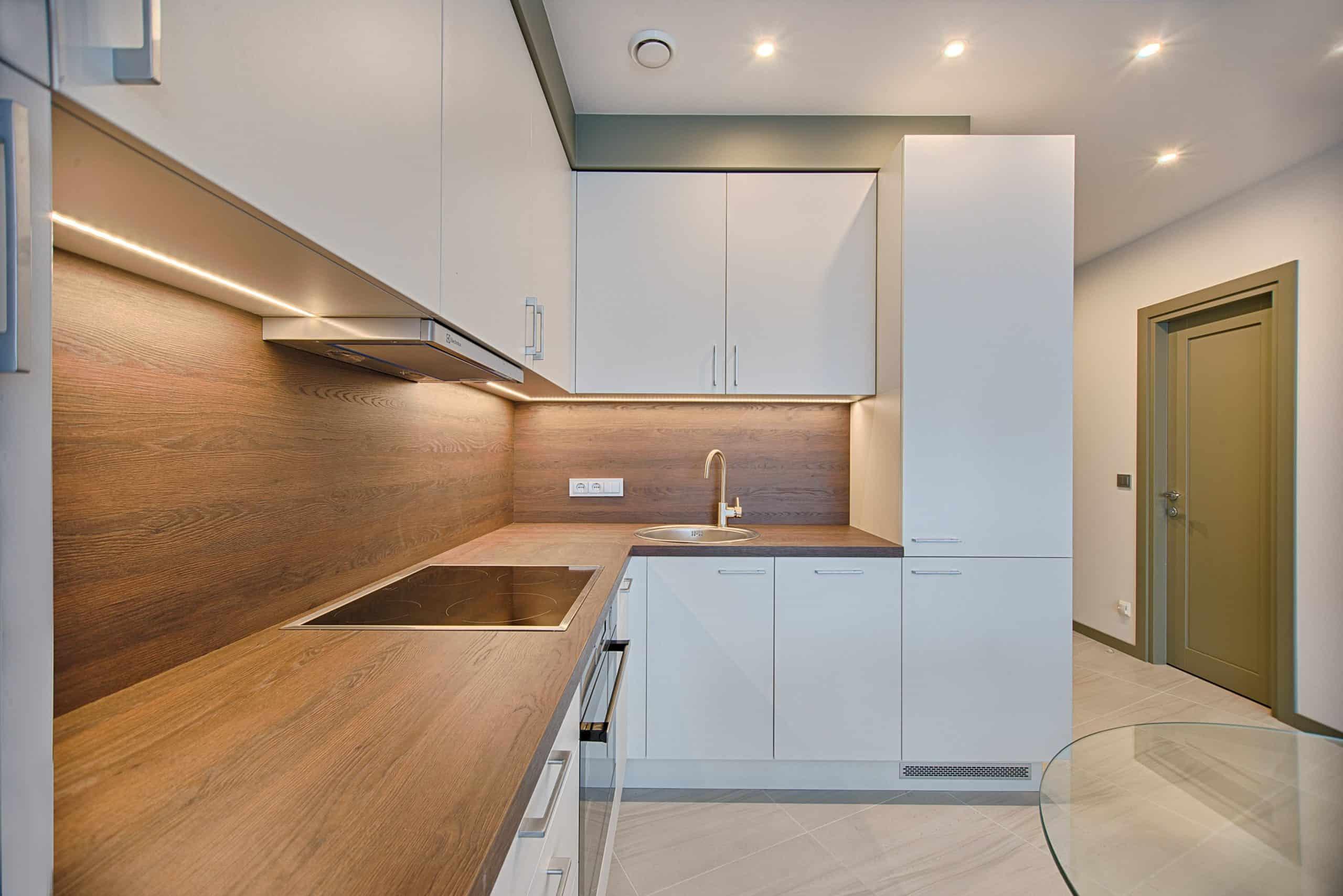 9 Beautiful Modern Kitchen Cabinets Designs and Ideas   Archute